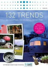 Trendrapport Camping en bungalowsector