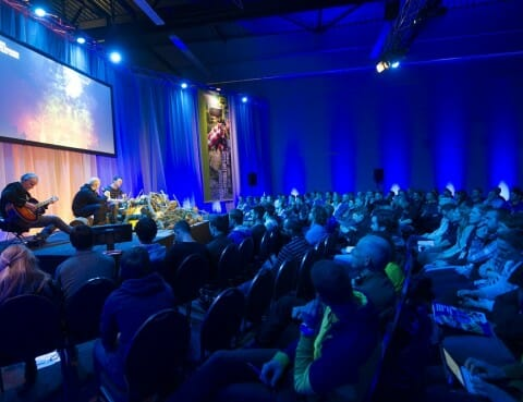 Nationaal Outdoor Symposium 2016
