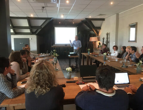 Ardoer Zeeland Innovatie in Marketing